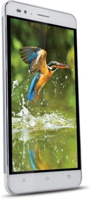 Iball Andi HD6 (White, 8 GB)(1 GB RAM) 1
