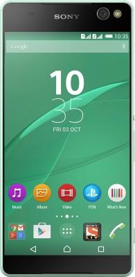 Sony Xperia C5 Ultra Dual (Mint, 16 GB)(2 GB RAM)