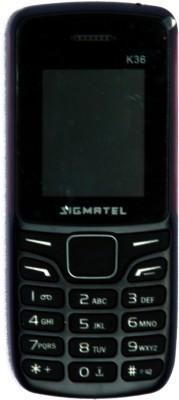 Saral Sigmatel K36(Black+Red)