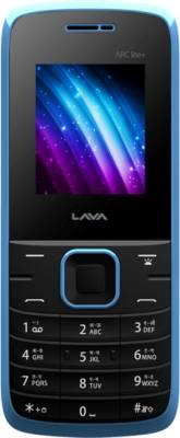 Lava ARC Lite Plus (Black and Blue)