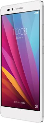 Honor 5X (Silver, 16 GB)