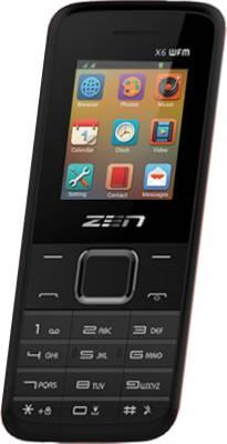 Zen-X6-WFM
