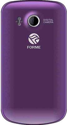 Forme Discovery P9 (Purple, 256 MB)