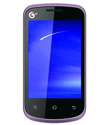 Forme Discovery P9 (Purple, 256 MB)(256 MB RAM)
