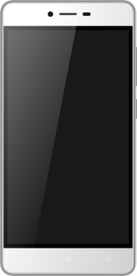 Gionee F103 (Pearl White, 16 GB)(2 GB RAM) at flipkart