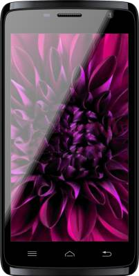 Karbonn Smart A27Plus (Black, 4 GB)