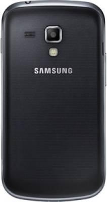 SAMSUNG Galaxy S Duos 2 (Black, 4 GB)