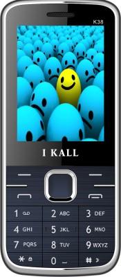 I Kall K38 Dual Sim(Blue) 1