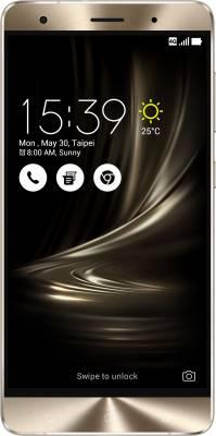 Asus Zenfone 3 Deluxe 256 GB Image