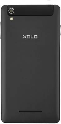 XOLO Q710S (Black, 8 GB)