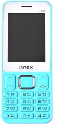 Intex Leo(Light Blue) 1