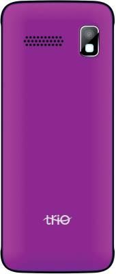 Trio Mini Curve (Purple, Black)