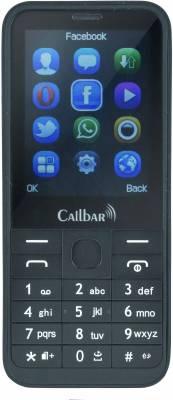 Callbar CALLBAR 220 Black