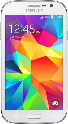 Samsung Galaxy Grand Neo Plus (White, 8 GB)