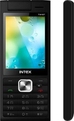 Intex Turbo Twist(Black)