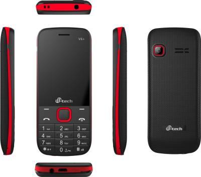Mtech L6+ (Black, Red)