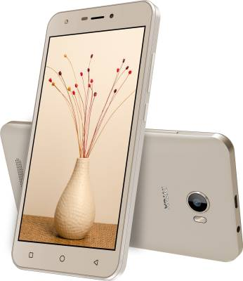 Intex Aqua 5.5 VR (Champagne, 8 GB)
