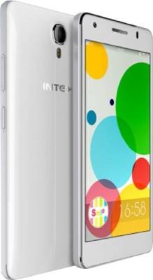 Intex Cloud M6 8 GB (White)