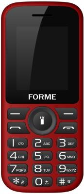 Forme N5(Red & Black) 1