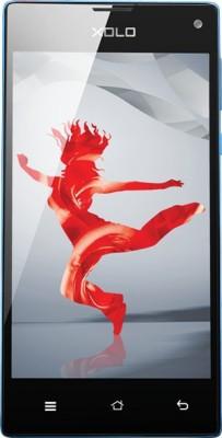 Xolo Prime (Blue, 8 GB)(1 GB RAM)
