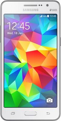 Samsung Grand Prime SM-G530HZWDINS (White)