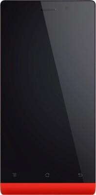 Karbonn Titanium Octane (Red, 16 GB)(1 GB RAM) at flipkart