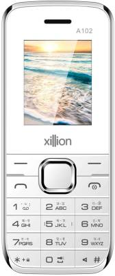 Xillion A102 (White)