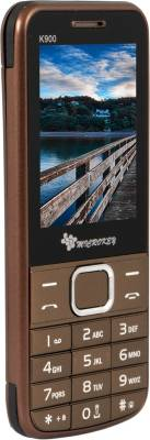 Microkey K900 (Coffey)