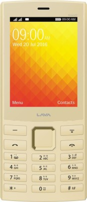 Lava ARC Grand2(Gold) 1