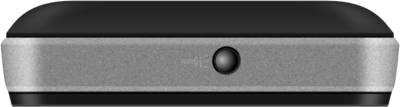 Lava KKT Uno+ (Black & Silver)