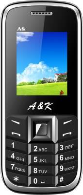 A&K A8 Image