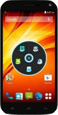 Panasonic P41 (Black, 8 GB)