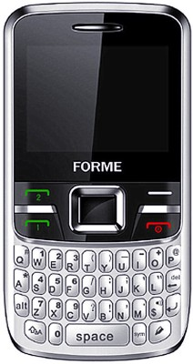 Forme Forme Q800(Silver) 1