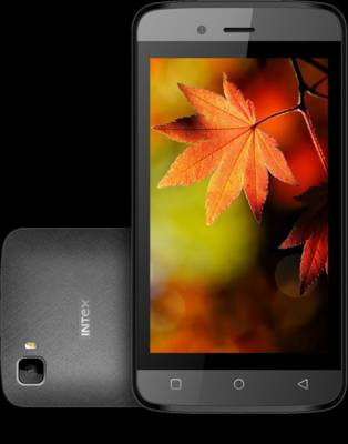 Intex Aqua R4 Plus