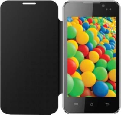 Karbonn A90S (Black, 4 GB)