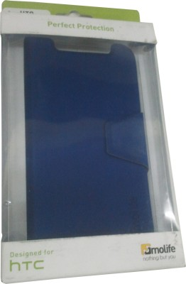 HTC Desire 310 Flipcovers(Blue)