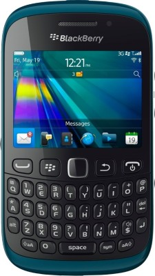 Blackberry Curve 9320 (Blue)(512 MB RAM)