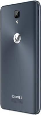 Gionee P7 (Grey, 16 GB)