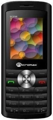 Micromax GC256(Grey) 1