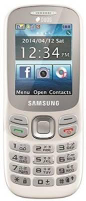 Samsung Metro 313 (White)