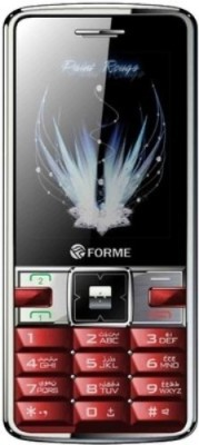 Forme D555+(Red) 1