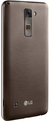 LG Stylus 2 (Brown and Brown, 16 GB)