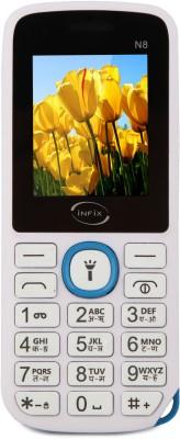 Infix N8(White)