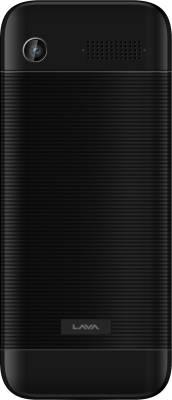 Lava KKT Jumbo (Black)