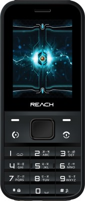 Reach Cogent Max(Black)