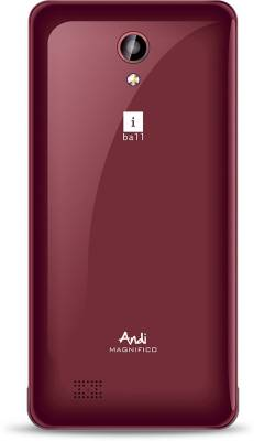 iBall Andi 4.5C Magnifico (Special Wine, 8 GB)