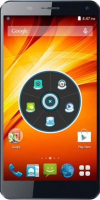 Panasonic P61 (Black, 16 GB)(1 GB RAM) at flipkart