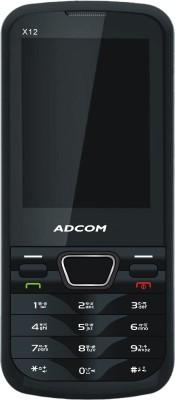 Adcom-X12