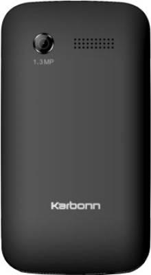 Karbonn K63 Plus (Black)