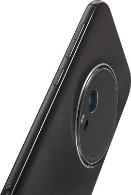 Asus Zenfone Zoom (Black, 128 GB)